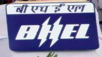 BHEL wins Rs 137 cr order for renovation at Telangana TPS
