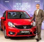 Honda plans new City, Jazz Amaze by 2020, redoubles focus on premium play