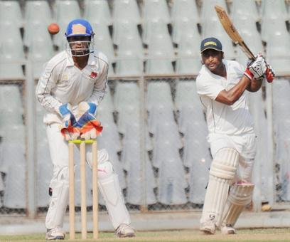 Ranji Roundup: Mumbai dismiss Railways for cheap total