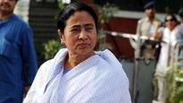 Opposition cries foul as Mamata embarks on visit to UK
