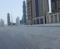Second Sheikh Zayed bridge to open Friday