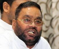 Swami Prasad Maurya disqualified from UP legislative assembly