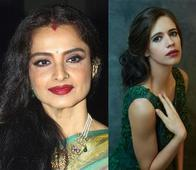 Kalki, Somy Ali, Rekha: Brave Bollywood Stars who Spoke Up About how They Were Sexually Abused