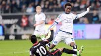 Hamburg coach Labbadia explains why he is not using Ghanaian starlet Gideon Jung