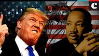 American Dreaming: Why USA needs a Martin Luther King Jr & not a Donald Trump