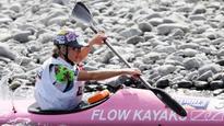 Nelson's Elina Ussher captures women's longest day Coast to Coast title