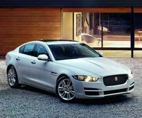 JLR unveils XE, XF sedans in India with new light-weight petrol engine