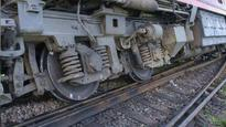 Train derails in Rajasthan, no injuries reported