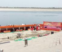 BJP holds exhibition to showcase Modi govt's achiements