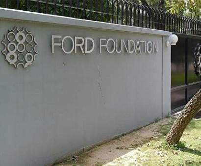 WikiLeaks: Did Modi help the Ford Foundation?