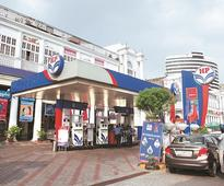 HPCL assets valued at over 70% of its m-cap
