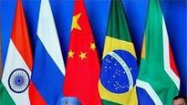'BRICS to promote inclusive, balanced economic globalisation'