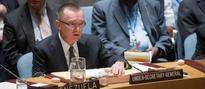 United Nations: Oil still the main source of ISIS financing