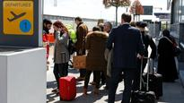 New security checks at Brussels Airport causes delays, missed flights