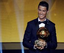 Cristiano Ronaldo will win Ballon d'Or 2016, confirms Spanish media