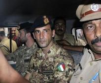 Italian marine Salvatore Girone can return home - India