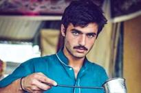 Cat-eyed tea seller sparks soul searching