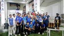 Under-19 Premium Cricket League concludes: DAV beat ACA-1 by 46 runs in final, lifts trophy
