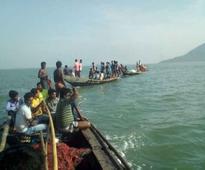 Chilika boat tragedy: Boatman detained by Odisha police