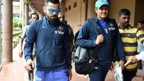 Coach Kumble expects to prove worth in one year