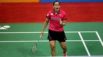Rio 2016 Olympics: Saina Nehwal, women's singles badminton