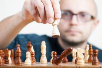 Predicting The Future  Part 3  Strategic Foresight