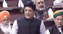 Finance Minster Arun Jaitley knew about demonetisation in advance: Piyush Goyal