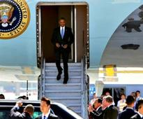 Chinese Officials, White House Staff Screaming on Runway Mar Obama's G-20 Arrival