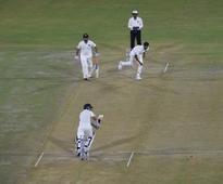 Duleep Trophy: Gautam Gambhir, Mayank Agarwal score half-centuries for India Blue on curtailed Day 1