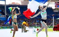 Hayes makes it medal No.15 for Team SA at the Rio Paralympic Games