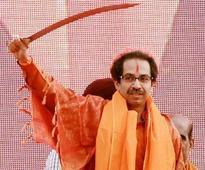 Corporators make an opportunistic move, join Sena