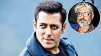 Salman Khan pulls Sanjay Leela Bhansali's leg, says