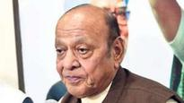 BJP never liked Ambedkar, using his name for votes: Cong leader Vaghela