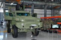 First Arlans built by Kazakhstan Paramount Engineering enter service