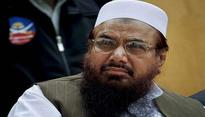US has moved ahead of India in its enmity with Pakistan: JuD chief Hafiz Saeed