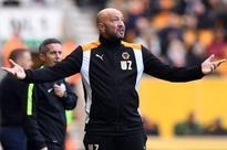 BREAKING NEWS: Walter Zenga sacked as Wolves boss - reports
