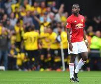 Really Jose? Mourinho blaming Van Gaal for current losing streak