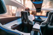 Mercedes moves into the EV segment with its Generation EQ