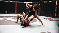 Temasek subsidiary invests in MMA promoter ONE Championship
