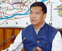 Arunachal CM Pema Khandu, Deputy CM Mein, 5 other MLAs suspended from PPA