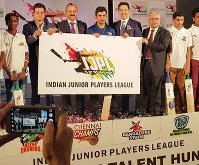 No cricketer should play IJPL T20, warns BCCI