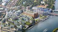 Londoners react to landmark new Apple HQ at Battersea Power Station