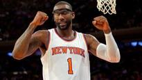 Stoudemire reveals why he retired with Knicks instead of Suns