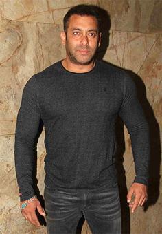 Salman refuses to promote The Jungle Book