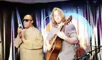 Watch: Stevie Wonder surprises Colorado singer-songwriter with Superstition duet