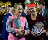 Australian Open 2017: Pavlyuchenkova downs Kuznetsova to reach quarter-final