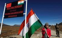 Chinese troops have pitched tents 19 kms inside Indian territory: Government