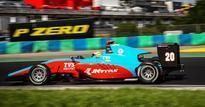 Arjun Maini continues GP3 points scoring run at Hockenheim