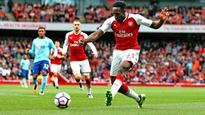 Premier League: Danny Welbeck helps Arsenal beat Bournemouth and bounce back from successive defeats