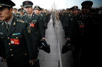 China confirms 7 percent increase in 2017 defence budget